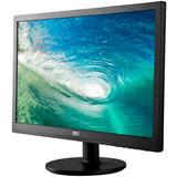 Monitor Lcd 22 Aoc E2260swdn Full Hd