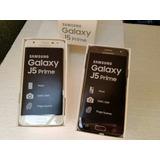 Samsung Galaxy J5 Prime Nuevos 1 Año De Garantia