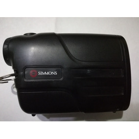 Telémetro Infrarojo Simmons 4x20lrf 600