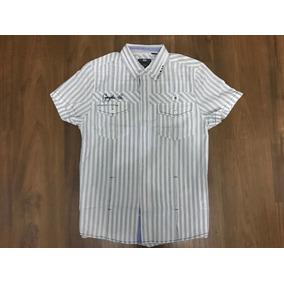 9e6663597ff Camisa Lacoste Feminina Branca Original Tam32. Rio de Janeiro · Camisão  Botão Lacoste Oakley Gucci Lost Hd Lançamento 2019