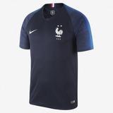 181bdf36b4 Camisa Seleção Francesa - Camisas de Futebol no Mercado Livre Brasil