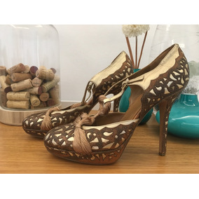 33ef739e81c Sapato Christian Dior Feminino - Sapatos no Mercado Livre Brasil