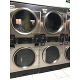 Secadoras Y Lavadoras Comerciales