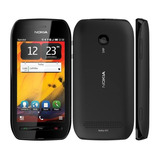 Nokia 3-g 603 Negro/azul