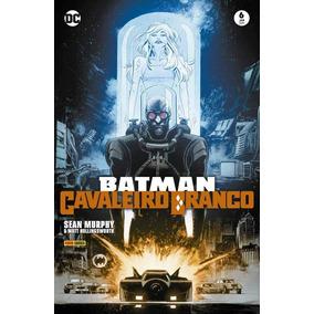 Hq Batman: Cavaleiro Branco Edição