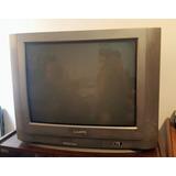 Televisor Sanyo 21 Crt