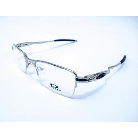 f046a5ce27453 Oculos De Grau Masculino Oakley - Óculos Armações no Mercado Livre ...