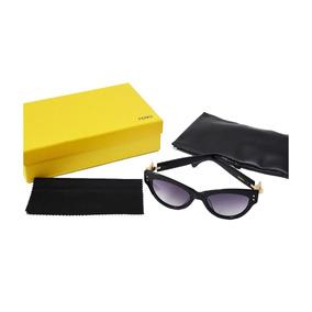 4b40fafe7d4 Lentes Gafas De Sol Originales Fendi Hermes - Gafas en Mercado Libre ...