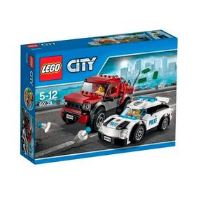 Juego De Lego City Para Armar Juguetes En Mercado Libre Argentina