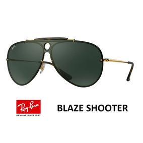 Oculos Rayban Com Haste Flexivel Caçador Verde - Óculos no Mercado ... 2210176df8