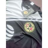 Camiseta De Portero Del Club América & Marchesín