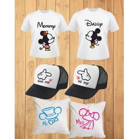 Vectores De Parejas Mickey Para Remeras Gorras Tazas 7d1c225ae00