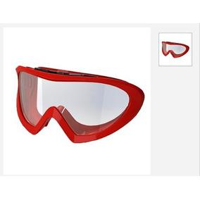 fb1bd81b1bfd1 Oculos Proteção Ciclista Motoboy Motocros Spider Vermelho