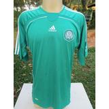 Camisa Palmeiras adidas