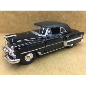 Miniatura Chevrolet Bel Air 1953 Preto