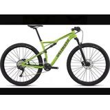 Bike Specialized Full Fsr Aluminio Aro 29 2017