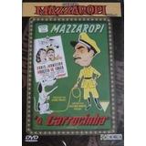 Dvd Coleção Mazzaropi Vol. 09: A Carrocinha / Novo