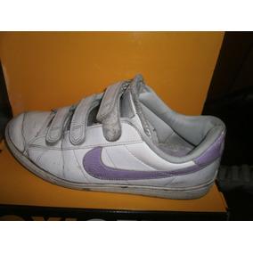 best service 49570 933e9 Zapatillas Nike Con Abrojos Talle 41