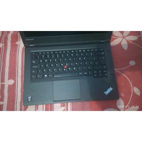 Notebook Lenovo Thinkpad L440 Core I5 Vpro