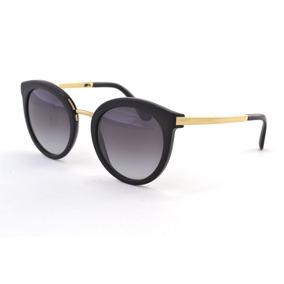 f280b5ad97d34 8g Oculos De Sol Dolce Gabbana D G Dd6078 064 - Óculos De Sol no ...