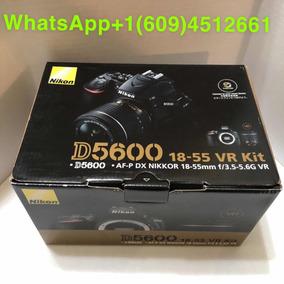 Nikon D 5600