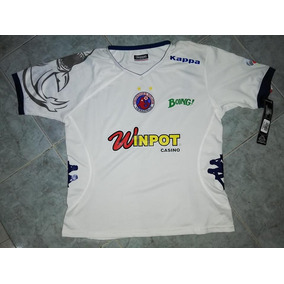 Jersey Veracruz Kappa en Estado De México en Mercado Libre México 1faca94339afd