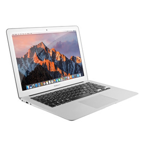 Notebook Apple Macbook Air Mqd42e/a I5-1.8/8/256/13 (2017)