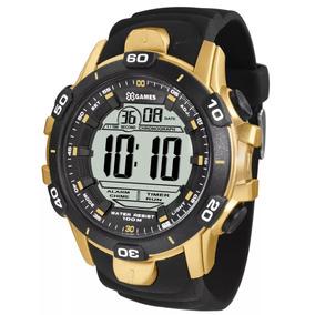 Relógio X-games Masculino Digital - Xmppd412 Bxpx