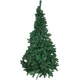 Árbol Navidad 210cm Frondoso Color Verde