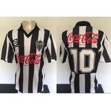 1237e9f1c0 Camisa Dellerba Atletico Mineiro no Mercado Livre Brasil