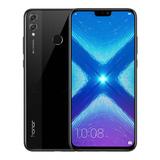 Celular Huawei Honor 8x 4gb 64gb Azul - Global + Nfe