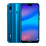 Huawei P20 Lite 32gb 4g + Estuche + Mica / Garantia
