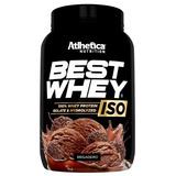 Best Whey Isolado (900g) - Atlhetica