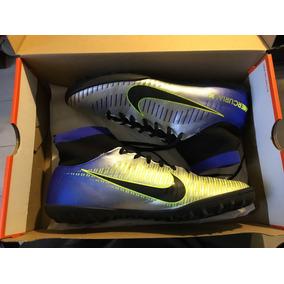 eba8ea9122b6e Venta De Nike Mercurial Vapor Cobra - Zapatillas Nike de Hombre en ...
