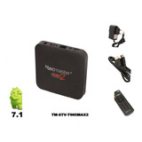 Smart Tv Box Max 2 Tecmaster