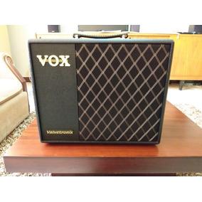 Amplificador Vox Vt 40 X Para Guitarra