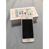 Apple Iphone 5s Dourado 16gb