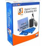 5d7a56f514bc Kit Zeikos Para Camara Digital en Mercado Libre Colombia