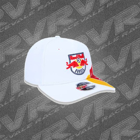 Boné New Era Red Bull 3930 Soccer Novo Original 2019 06ebd14aec6