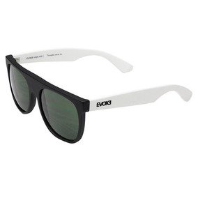 Óculos De Sol Evoke Haze A02 Black Temple White Black G15 Gr 77d1238df9