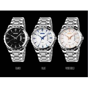 526be4ca7e4 Relogio Dumont Se20165 Ps - Relógio Masculino no Mercado Livre Brasil
