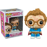 Funko Pop Clark Can´t #03 - Garbage Pail Kids Coleccionables