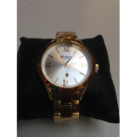 Relógio Feminino Curren 9007 Original Menor Preço.