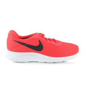 Tenis Nike Tanjung - Rojo Con Blanco 812654-800