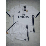 Camisa Original Do Real Madrid Qualidade Chinesa