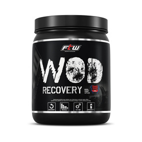 Wod Recovery 600g - Ftw®