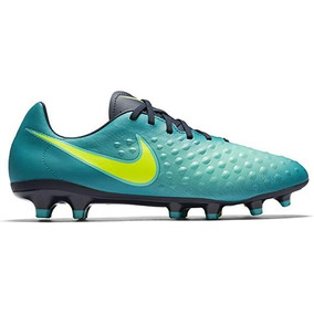 new style bde53 db1cc Botines Nike Magista Onda Ll Fg Tapones Alta Gama 844411-375