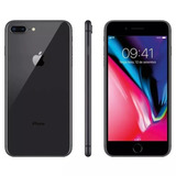 Apple iPhone 8 Plus 64 Gb Original Vitrine - Entrega Já