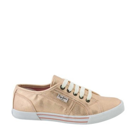 Tenis Casual Pepe Jeans Tney Ga182291