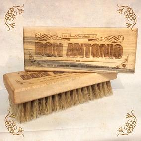 Cepillo Para Barba Don Antonio Beard Oil